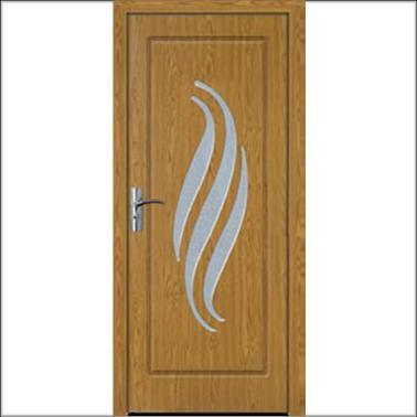 интериорна врата МДФ 015
