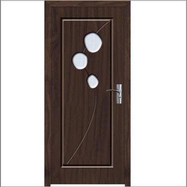 врата - МДФ 017